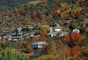 Деревня Ковачевица