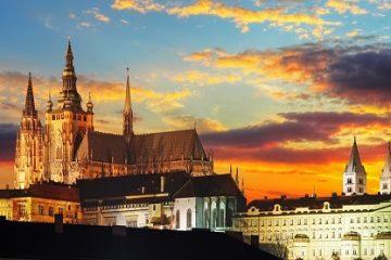 Интересные факты о Праге, которые вы могли не знать