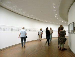 Музей современного искусства Луизианы