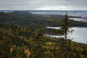 Национальные парки для гуляний по природе