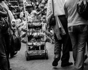 Наиболее опасные районы Мехико – это не туристические центры