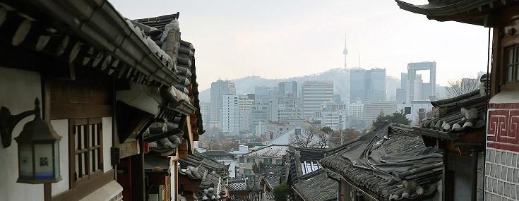 Ценность корейской культуры и традиций
