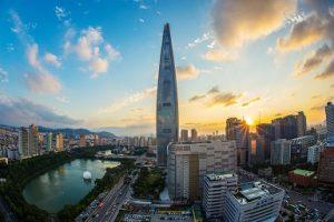 Высокие технологии Южной Кореи