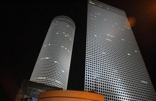 Лучшие торговые центры в Израиле для удачного шопинга