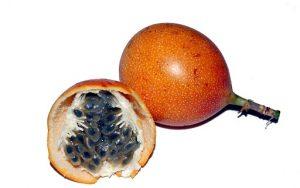 Уникальные свежие фрукты в Боготе