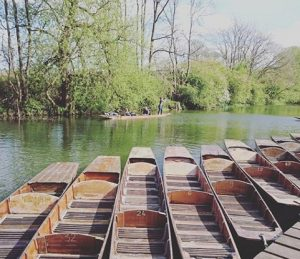 Река Черуэлл