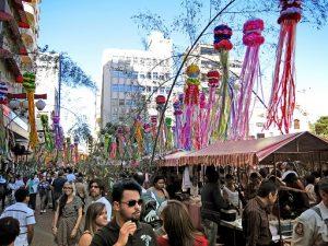Сан-Паулу – самый космополитический город в Южной Америке