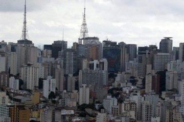 Сан-Паулу – настоящий город