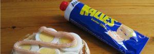 Kalles kaviar (икра рыбы в виде крема)