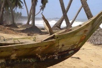 Курорты Ганы