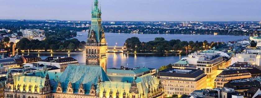 Почему стоит посетить Гамбург