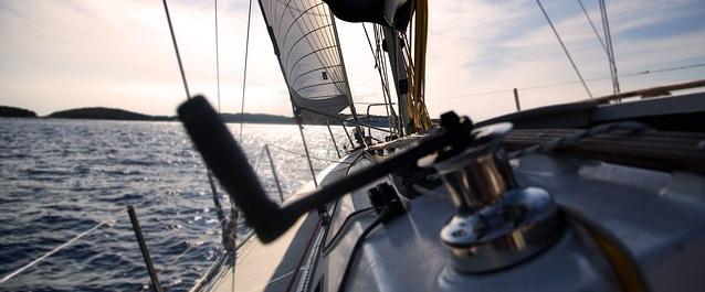 Пожарная безопасность на яхте