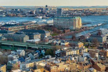 Почему стоит посетить Бостон