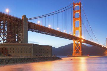 Почему стоит посетить Сан-Франциско
