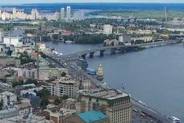 Почему стоит посетить украинский Днепр