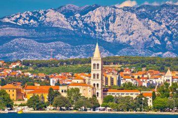 Почему стоит посетить хорватский Задар