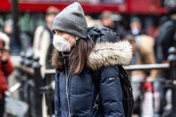 Помогает ли маска от коронавируса и что об этом думают в разных странах