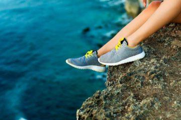 Как выбрать обувь для путешественника