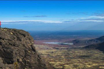 Научно-познавательные туры на Кольский полуостров
