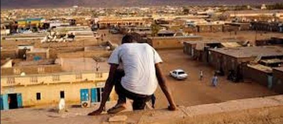 Мавритания - последняя неоткрытая страна Африки